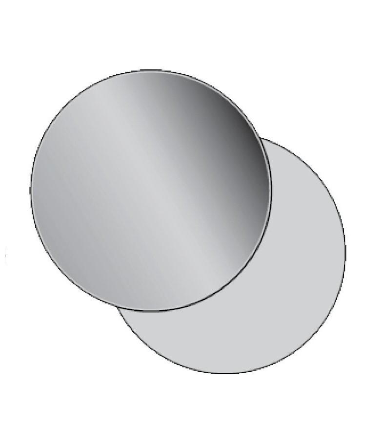 Circular Hearth