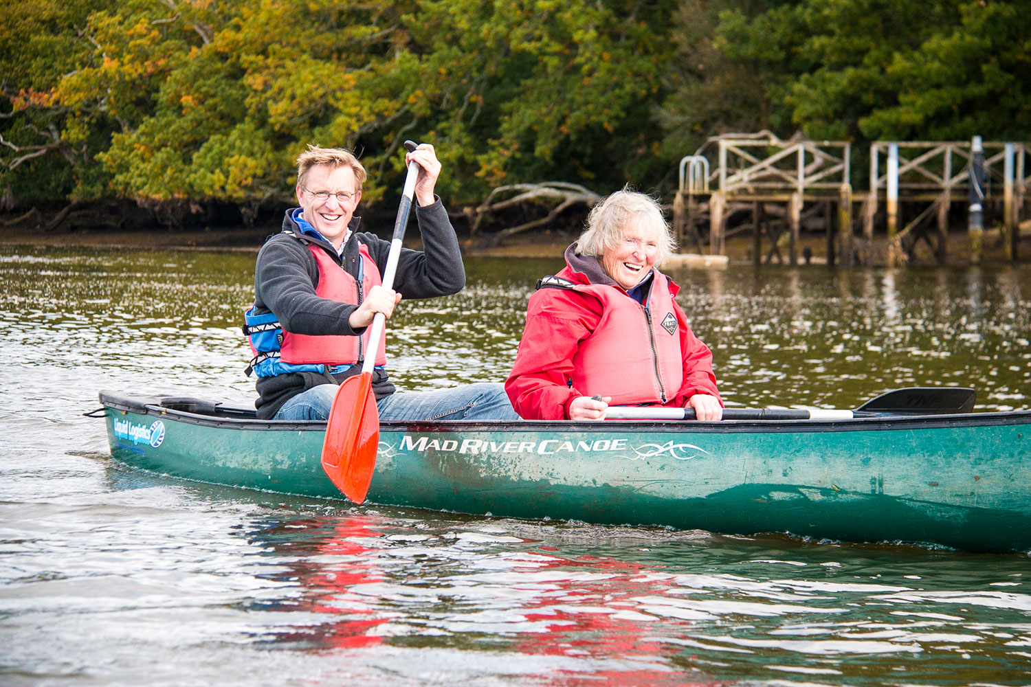 Experience the Benefits of Outdoor Activities for Retirees