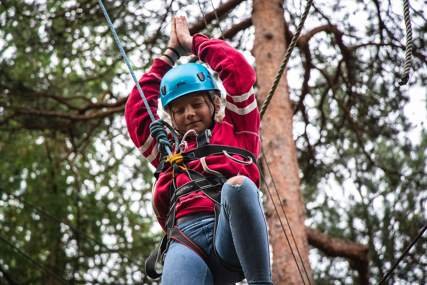 5 Things to Love about Outdoor Learning: Don't just take our word for it, studies show it too!