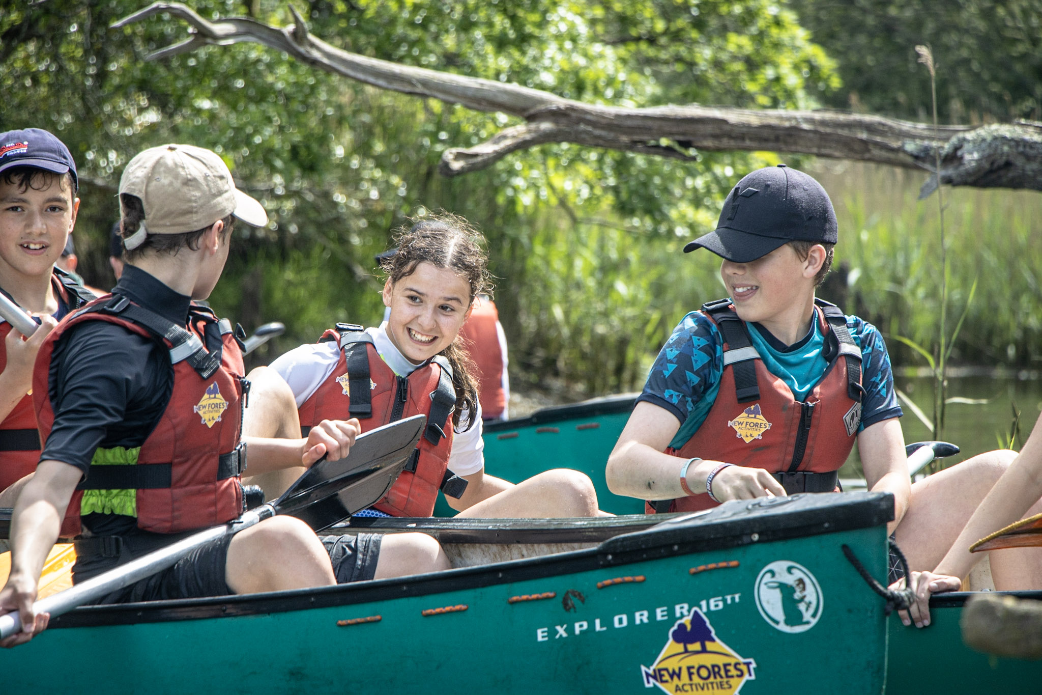 Your Canoeing Questions, Answered