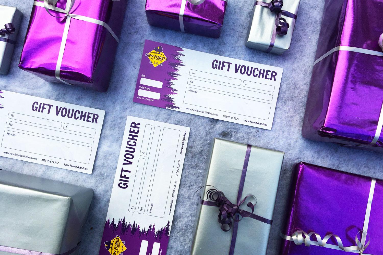 Gift Vouchers Articles