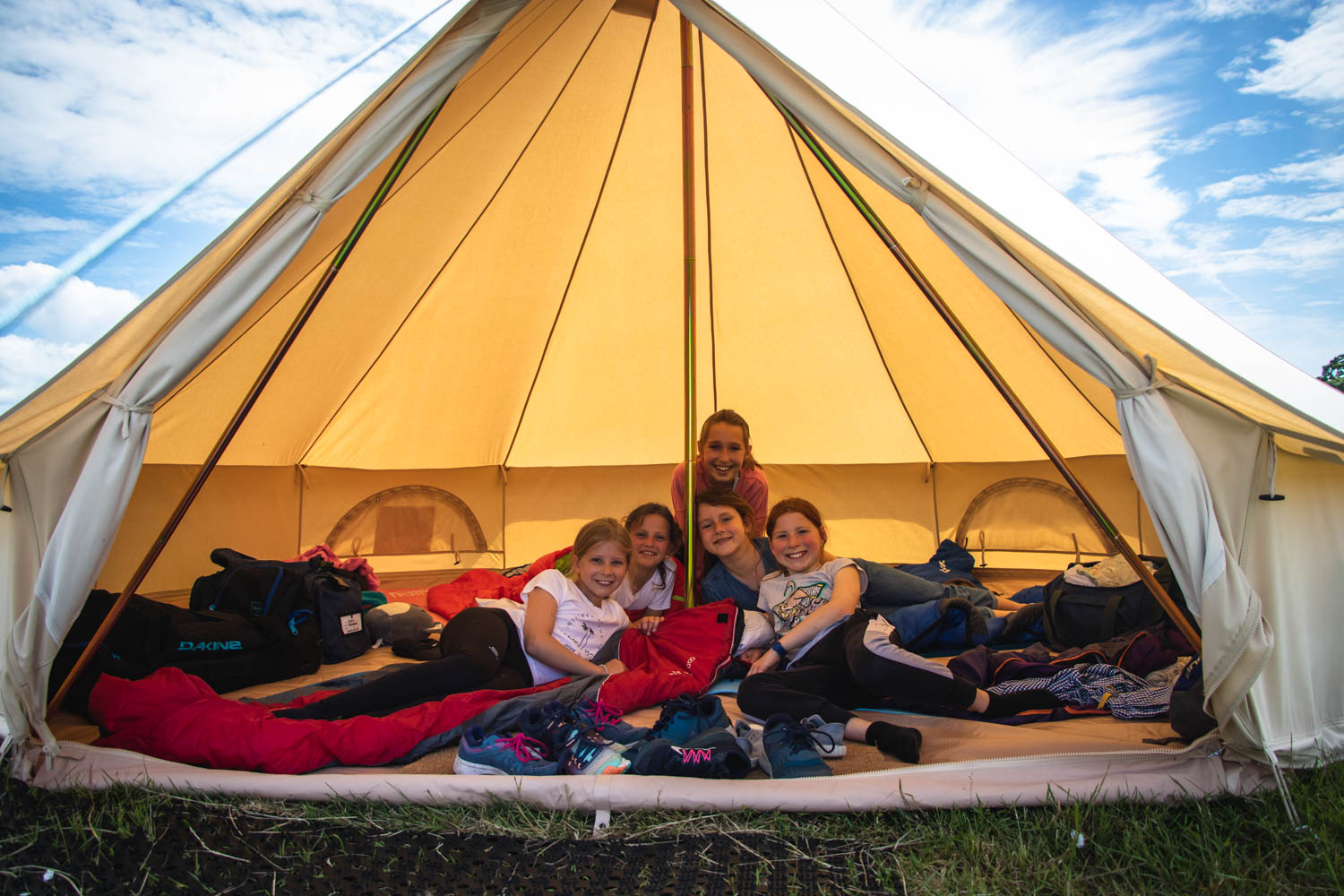 Camping Articles