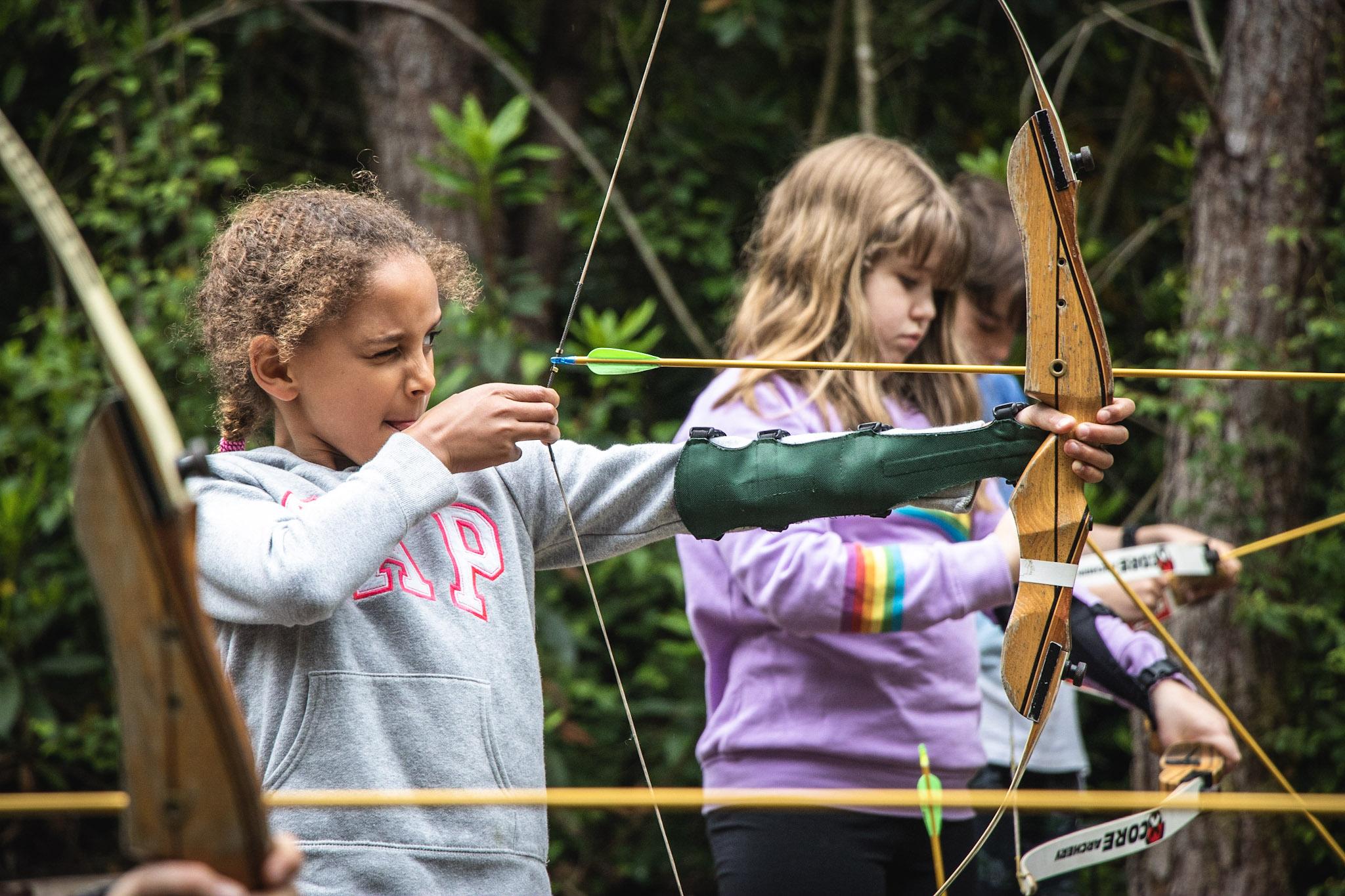 Archery Articles