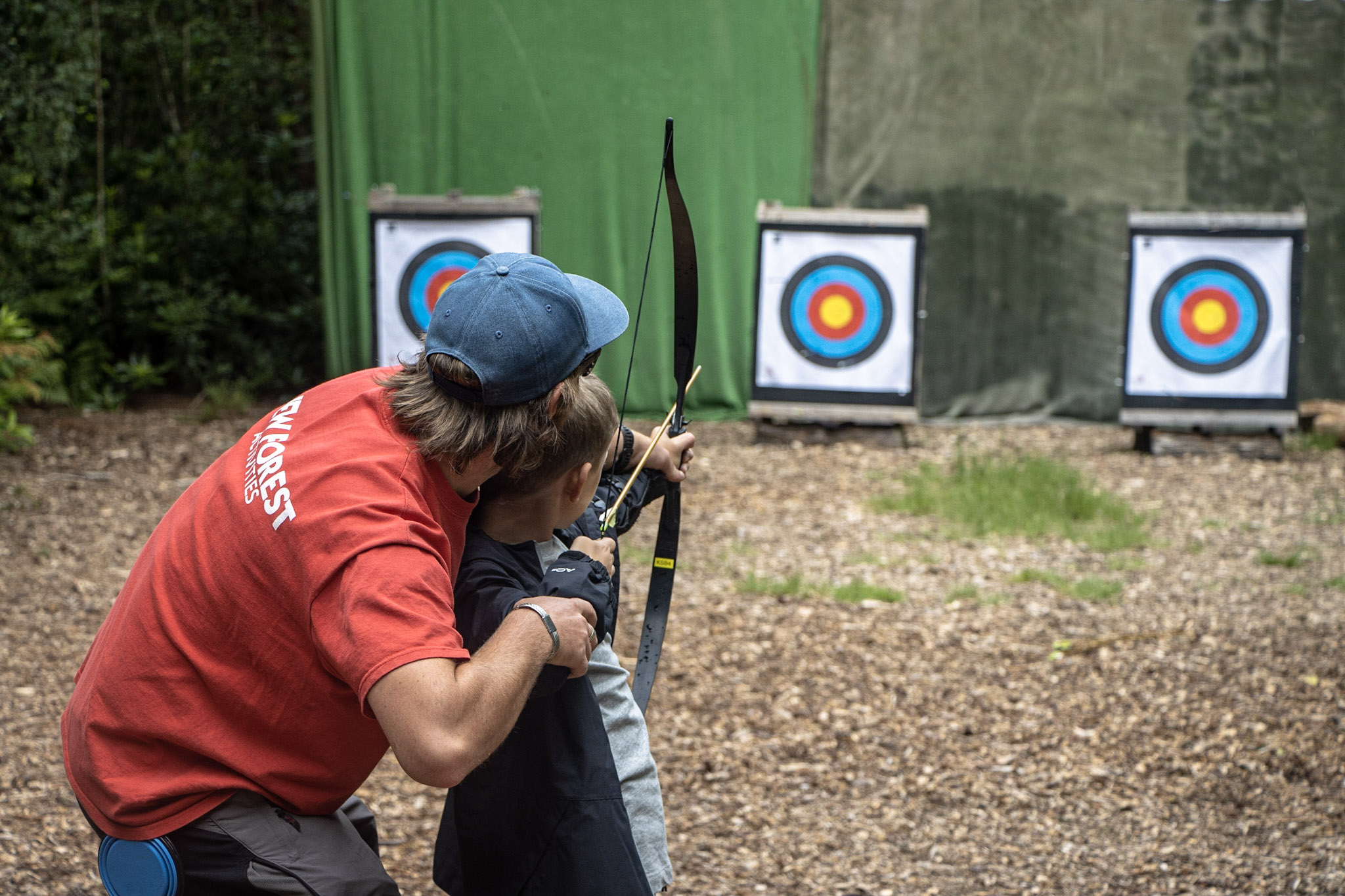 Your Archery Questions, Answered