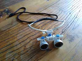 ear wax removal glasses