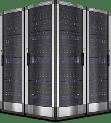 Servers IT hardware