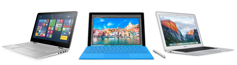 Windows Laptop