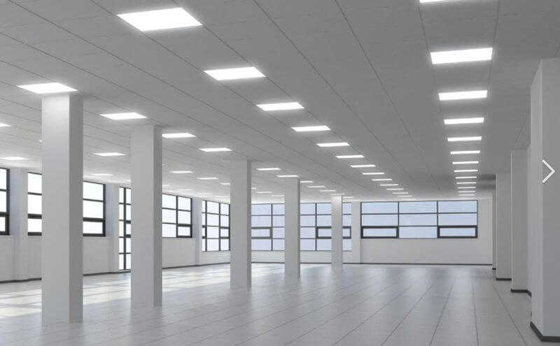 Commercial LED testing