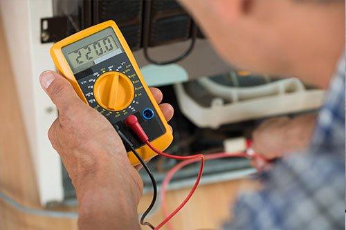 Landlord Electrical Testing
