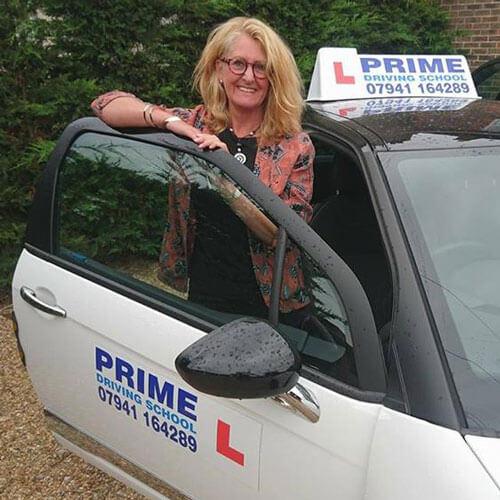Lynne - Prime Driving