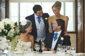 Colour Your Wedding
