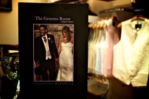 Groom's Room in the Spotlight – May Media