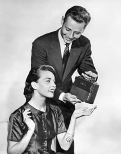 Radio Days – The Groom's Room on 'Worker's Playtime'