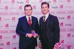 Double Awards Winners… SO proud!!