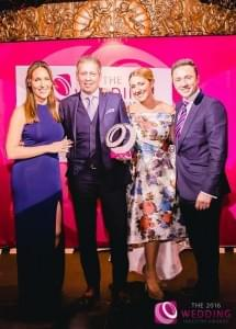 Menswear Retailer of the Year for the second year running!