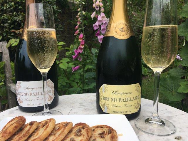 The Exacting Standards of Bruno Paillard Champagne