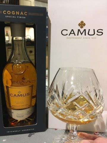A Rare Cognac from the Perigord