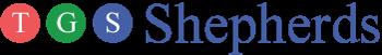 TGS Shepherds logo