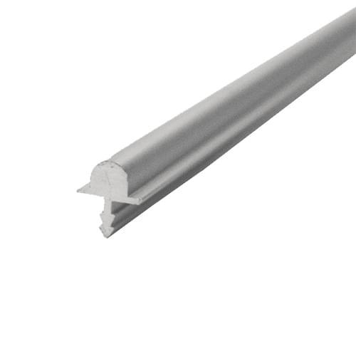 Koblenz 0105 Lower Cabinet Silver Aluminium 2M Track 60kg