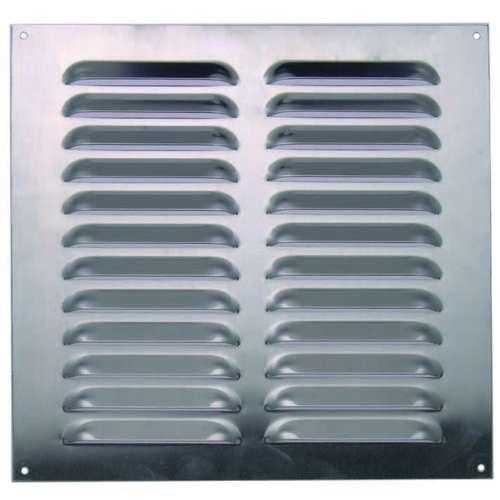 LV.63 165 X 89MM SCA LOUVRED VENT