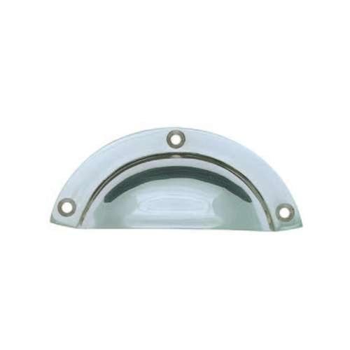 7019 CHROME BANKERS DRAWER PULL
