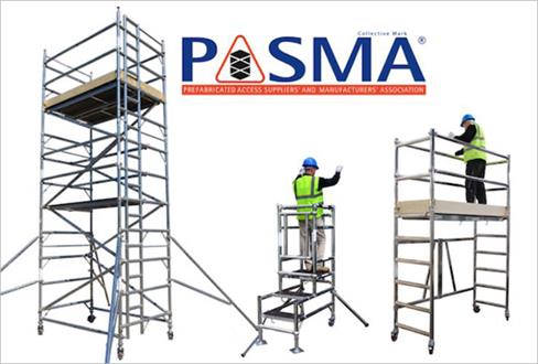 PASMA Training