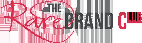 The Rare Brand Club Logo