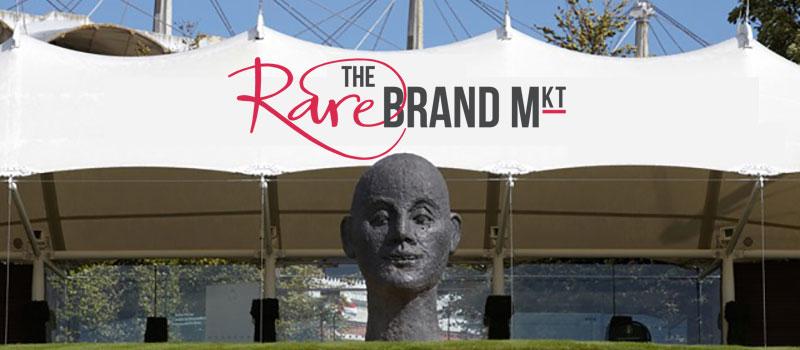 The Rare Brand Market Events