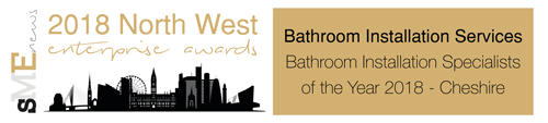 Bathroom specialist award
