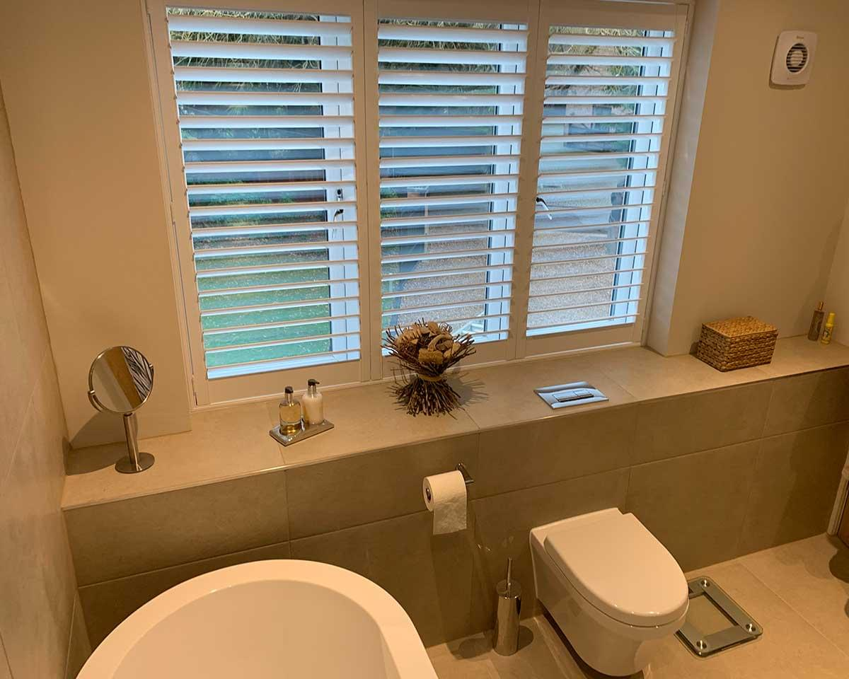 2 Large Bathrooms, Detached House, Wilmslow, Cheshire 3