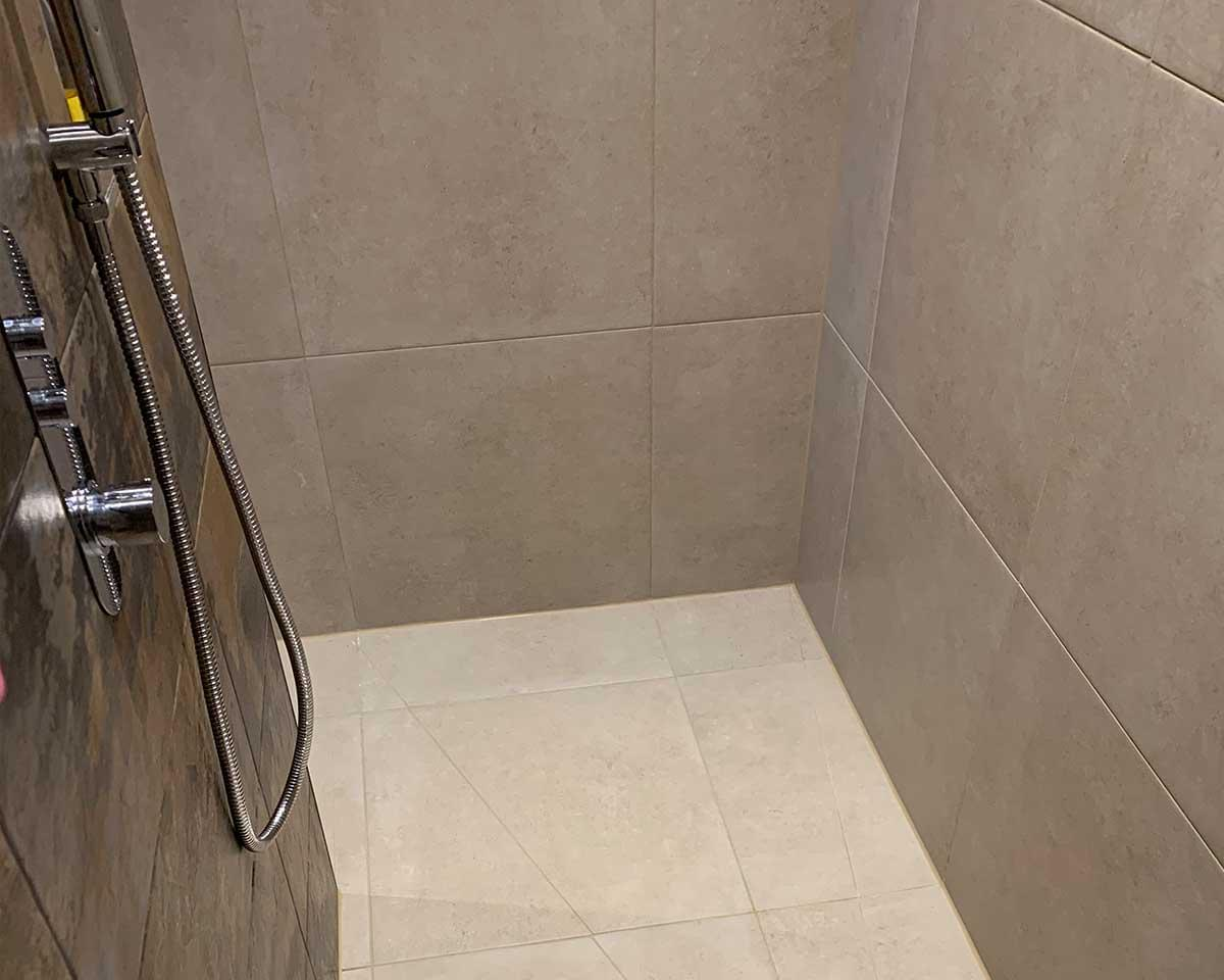 2 Large Bathrooms, Detached House, Wilmslow, Cheshire 8