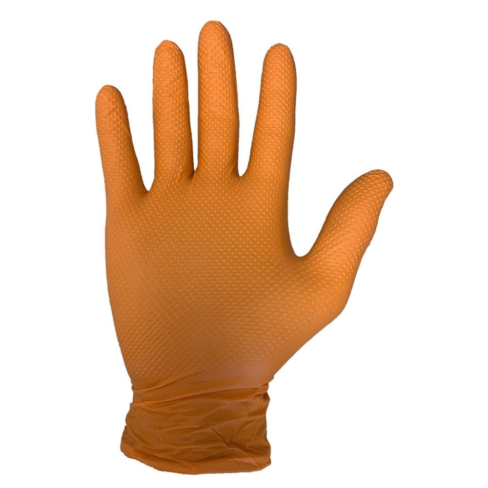 Mercator Medical Orange Ideall® Grip