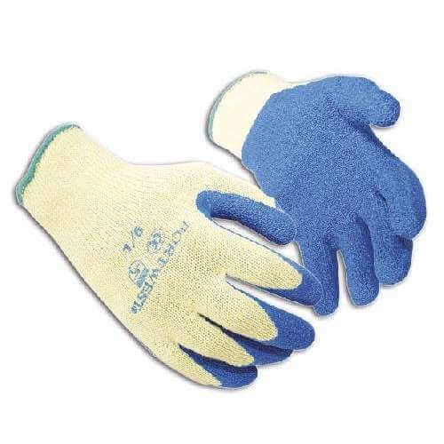Kevlar Latex Cut Resistant Glove