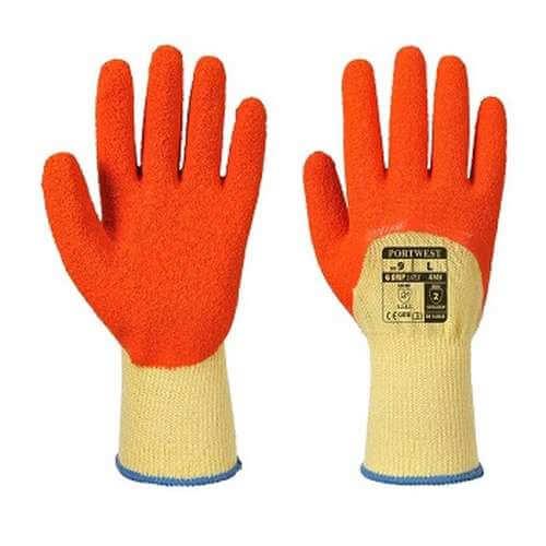 Grip Xtra Gloves Latex