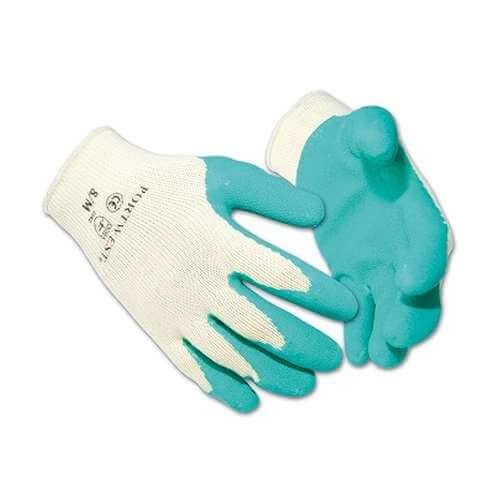 Green Grip Glove