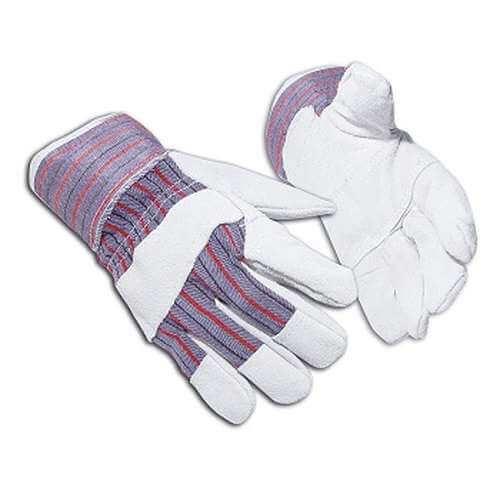 Leather Rigger Gloves