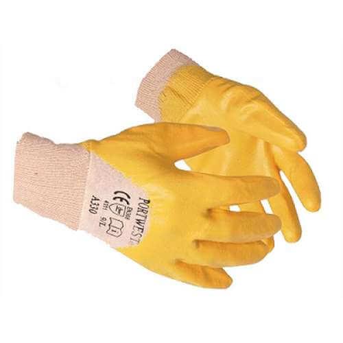 Lightweight Nitrile Glove