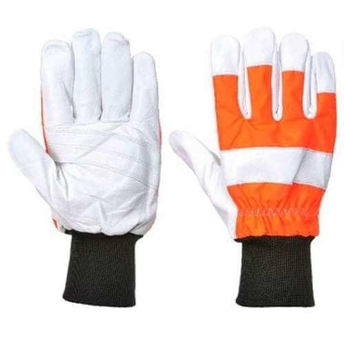 OAK CHAINSAW Safety Glove