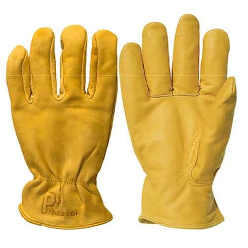 Prestige Hide Drivers Gold Glove