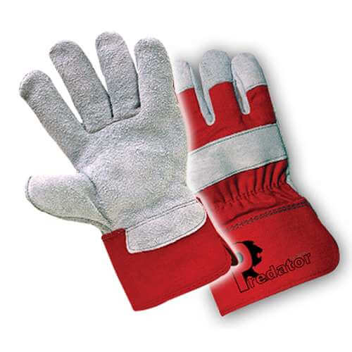 Power Rigger Predator glove