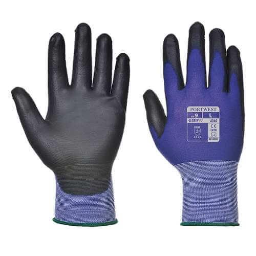 A360 Senti Flex Work gloves