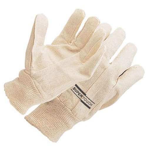 Cotton Drill Work Gloves