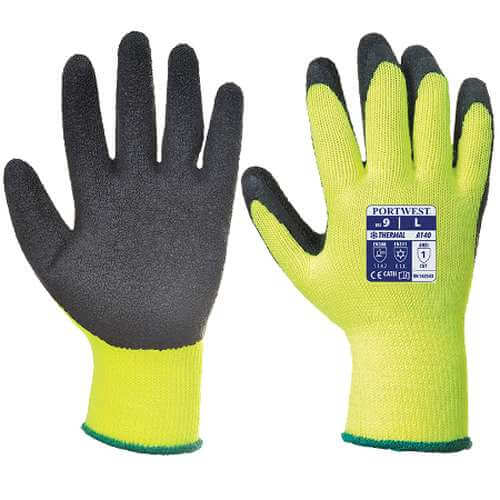 Portwest A140 Thermal Gloves