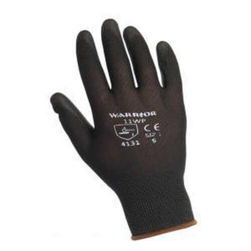 Warrior PU Glove