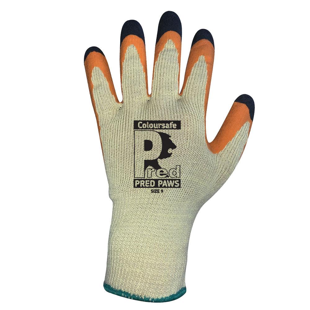 Predator Paws Superior Grip Gloves