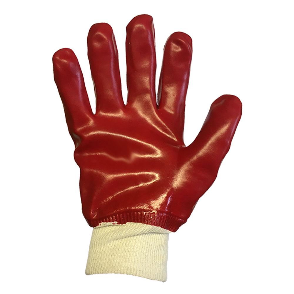 Predator PVC Knit Wrist
