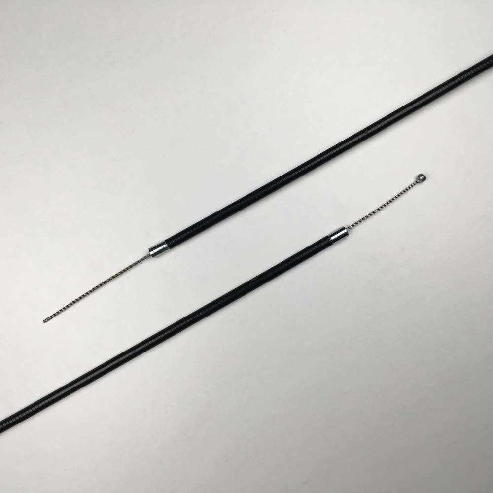Ducati Front Brake cable  (narrow case)