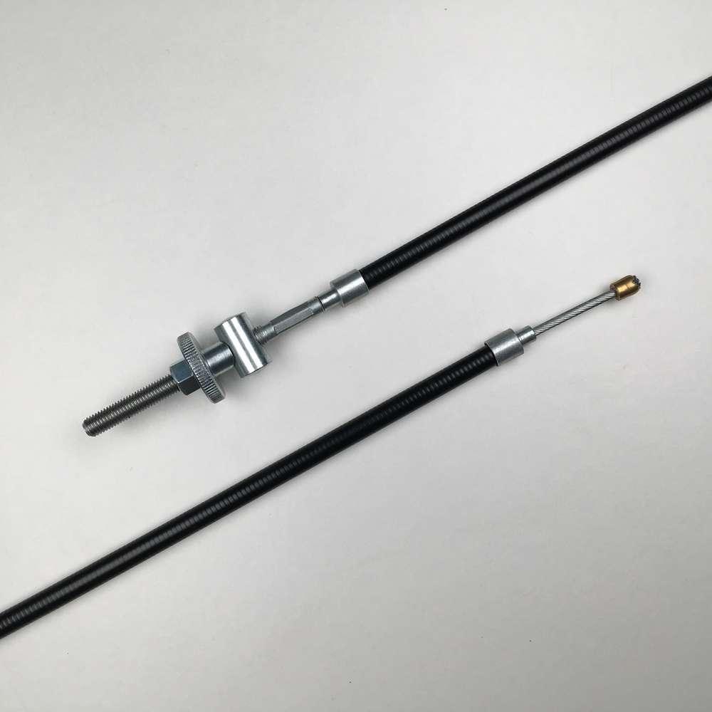 Ducati Rear Brake cable (narrow case)