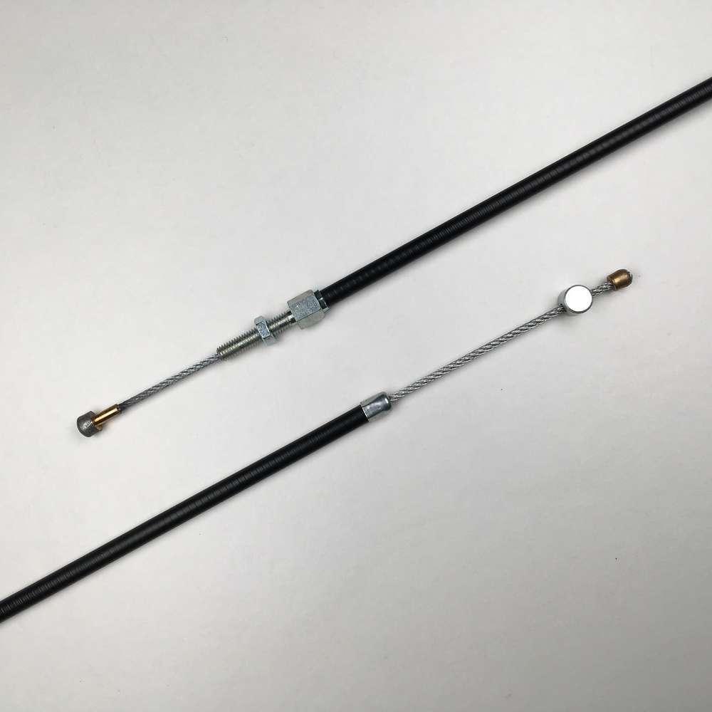Ducati Desmo clutch cable