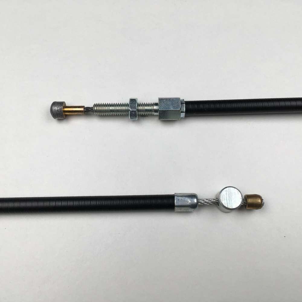 Ducati Scrambler clutch cable
